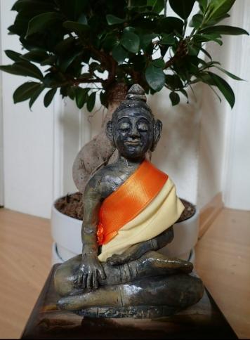 Buddha, Sukhavati, Thailand, Medidation, Mudras, Mandala, Siddharta, Bodhi-Baum, Orange