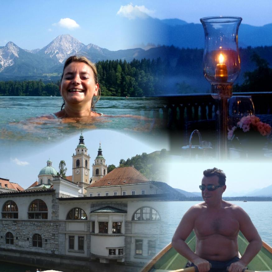 Faaker See, Drobollach, Kärnten, Seehotel, Österreich