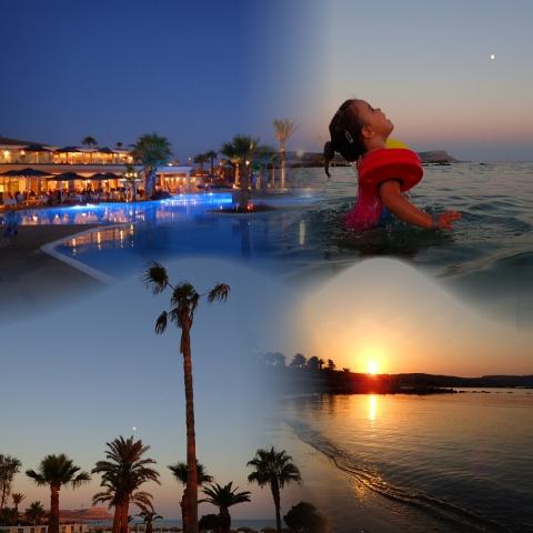 Kypriaki, Zypern, Mittelmeer, Ayia Napa