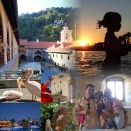 Zypern, Kypriaki, Mittelmeer, Ayia Napa, Capo Greco