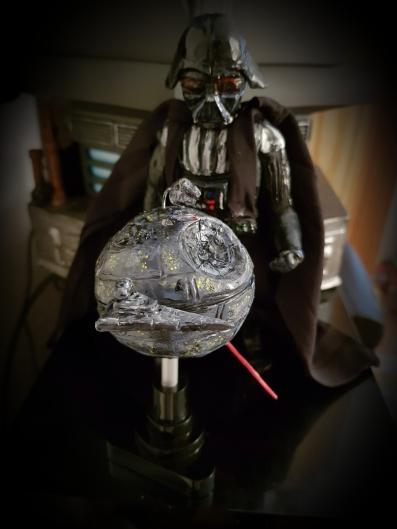Star Wars, Darth Vader, Death Star, The Empire, Lucas, Disney
