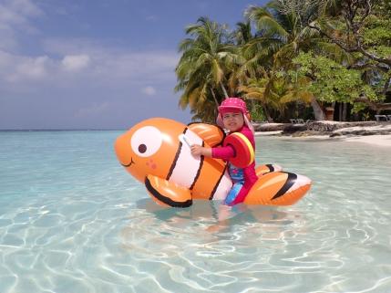 Vilamendhoo, Malediven, Nemo