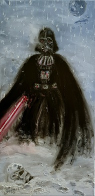 Darth Vader, Star Wars, The Empire, George Lucas